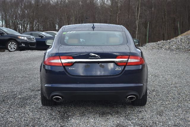 2015 Jaguar XF Naugatuck, Connecticut 3