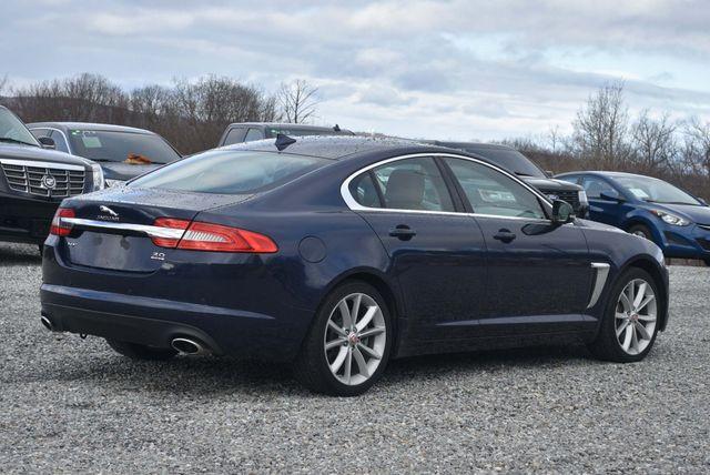 2015 Jaguar XF Naugatuck, Connecticut 4
