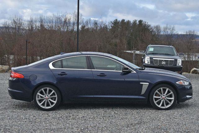 2015 Jaguar XF Naugatuck, Connecticut 5
