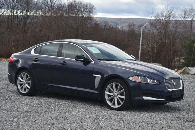 2015 Jaguar XF Naugatuck, Connecticut 6
