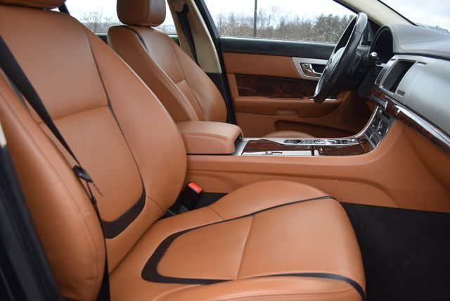 2015 Jaguar XF Naugatuck, Connecticut 8