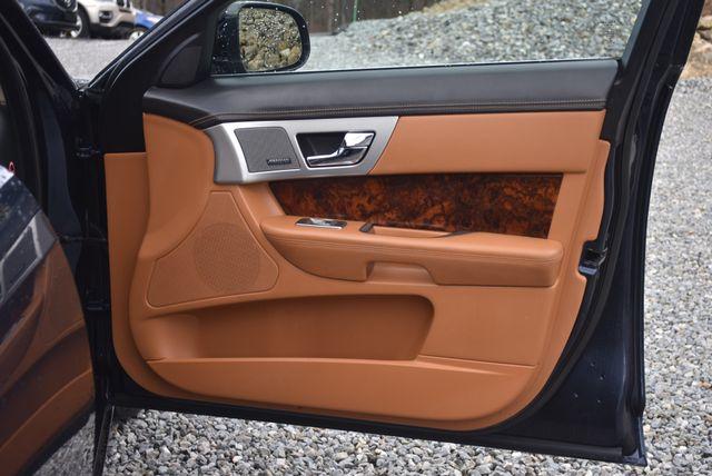 2015 Jaguar XF Naugatuck, Connecticut 9