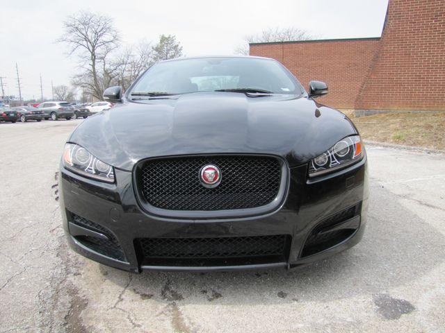 2015 Jaguar XF Sport St. Louis, Missouri 1