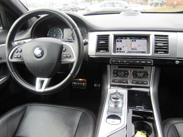 2015 Jaguar XF Sport St. Louis, Missouri 9