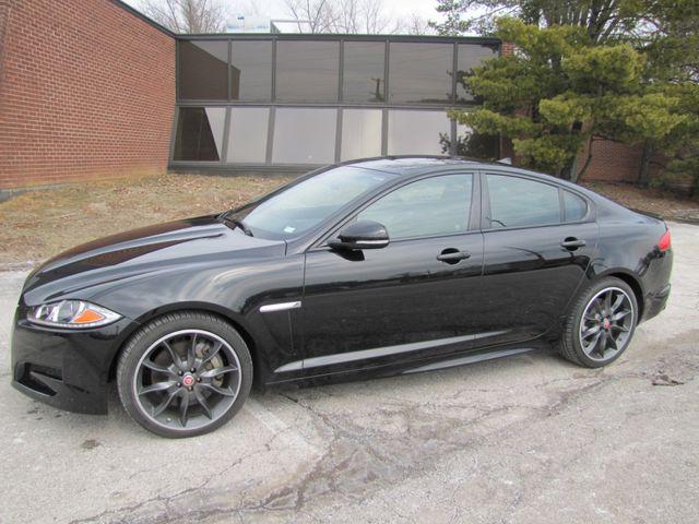 2015 Jaguar XF Sport St. Louis, Missouri 2