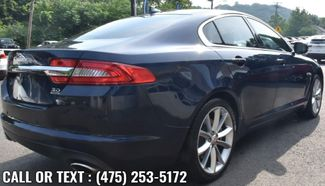 2015 Jaguar XF V6 Portfolio Waterbury, Connecticut 4