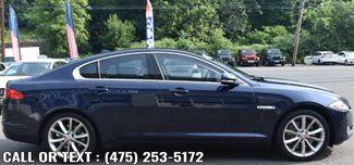 2015 Jaguar XF V6 Portfolio Waterbury, Connecticut 5