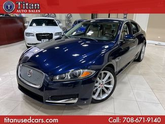 2015 Jaguar XF 3.0 Portfolio in Worth, IL 60482
