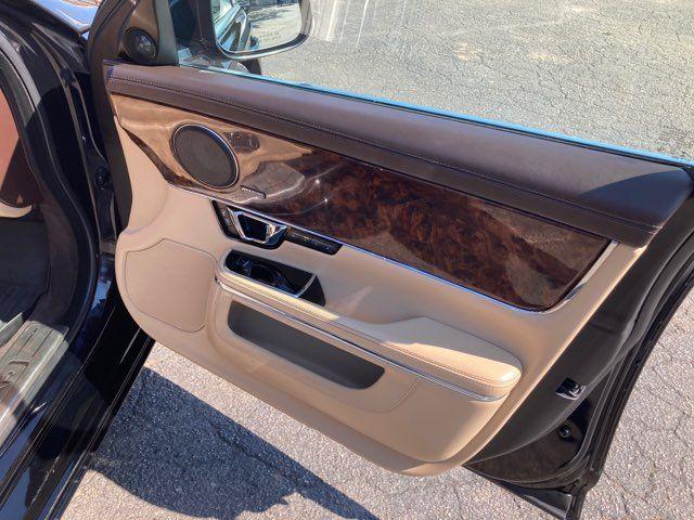 2015 Jaguar XJ Portfolio Supercharged in Boerne, Texas 78006