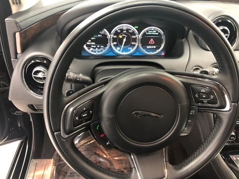 2015 Jaguar XJ Base   Bountiful, UT   Antion Auto in Bountiful, UT