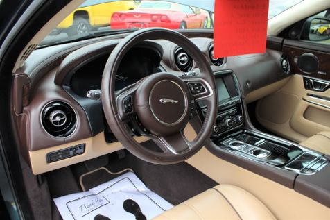 2015 Jaguar XJ XJL Portfolio | Granite City, Illinois | MasterCars Company Inc. in Granite City, Illinois