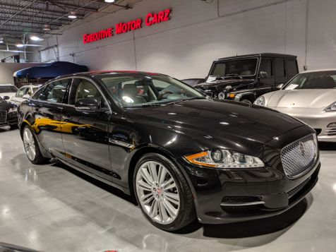 2015 Jaguar XJL Portfolio in Lake Forest, IL