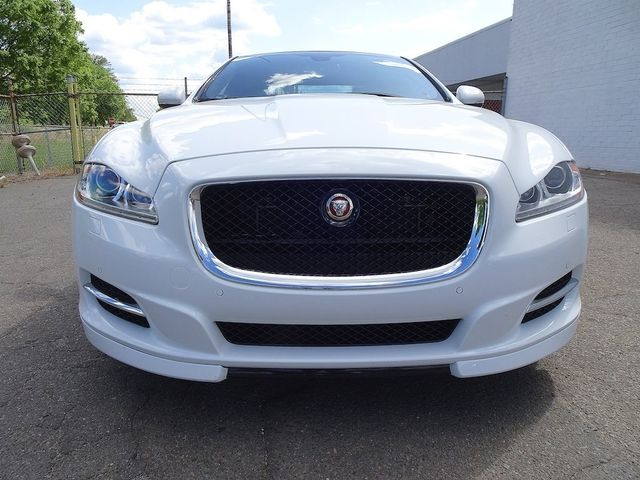 2015 Jaguar XJ Supercharged Madison, NC 7