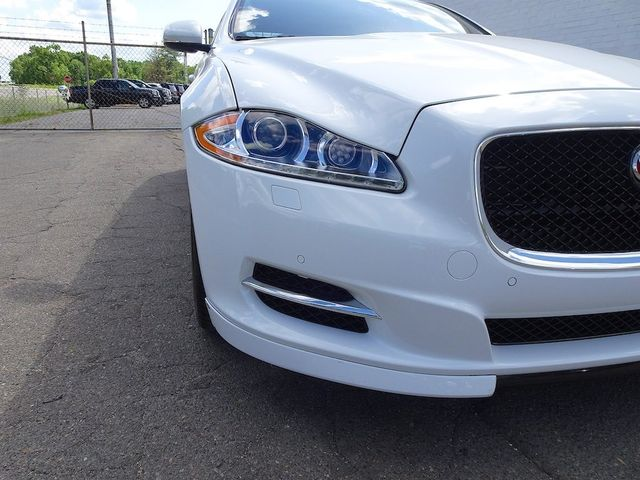 2015 Jaguar XJ Supercharged Madison, NC 8