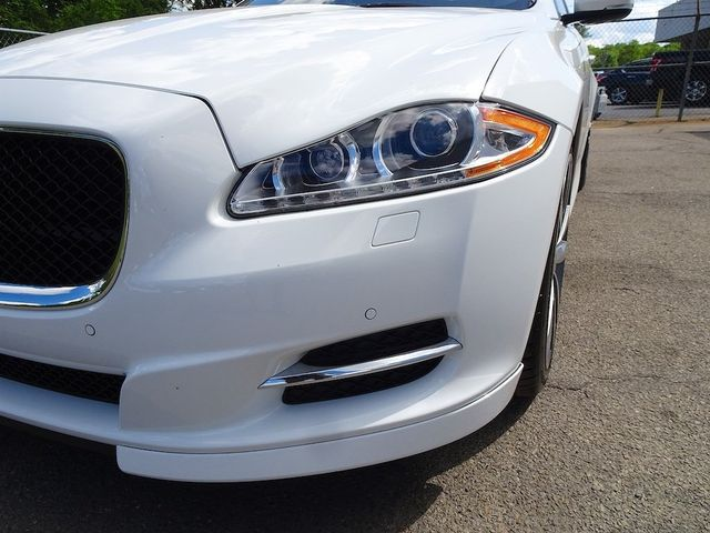 2015 Jaguar XJ Supercharged Madison, NC 9
