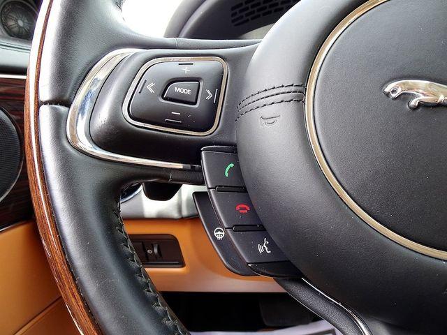 2015 Jaguar XJ XJL Portfolio Madison, NC 19
