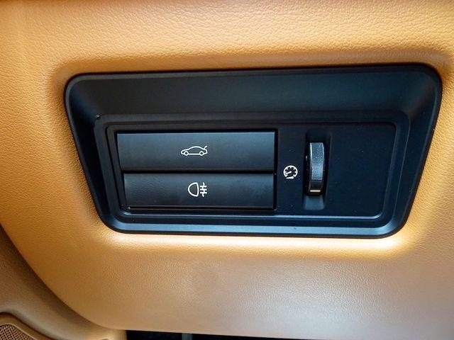 2015 Jaguar XJ XJL Portfolio Madison, NC 20