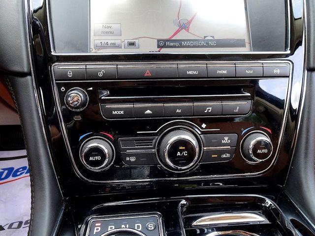 2015 Jaguar XJ XJL Portfolio Madison, NC 26
