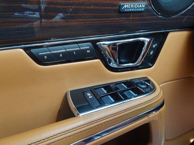 2015 Jaguar XJ XJL Portfolio Madison, NC 29