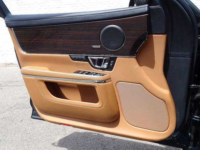 2015 Jaguar XJ XJL Portfolio Madison, NC 30