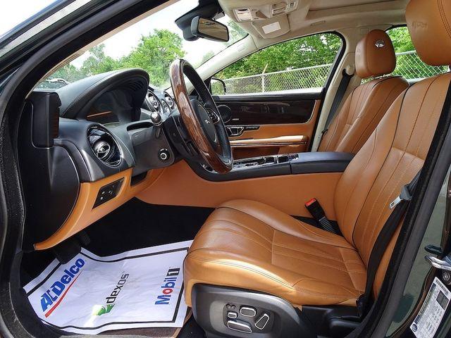 2015 Jaguar XJ XJL Portfolio Madison, NC 31