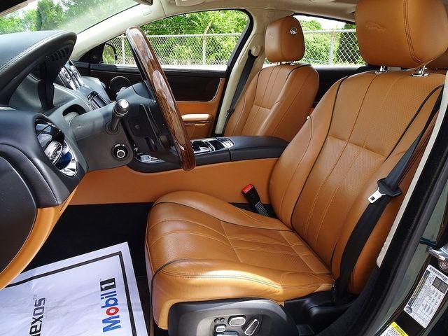 2015 Jaguar XJ XJL Portfolio Madison, NC 32