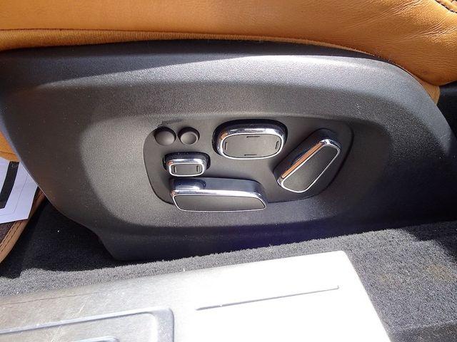 2015 Jaguar XJ XJL Portfolio Madison, NC 33
