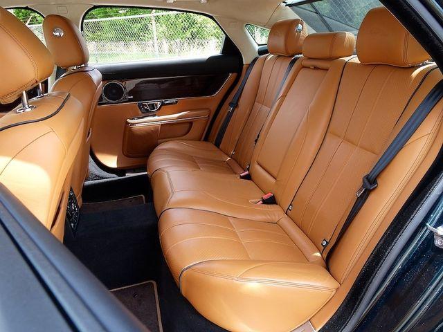 2015 Jaguar XJ XJL Portfolio Madison, NC 36
