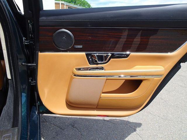 2015 Jaguar XJ XJL Portfolio Madison, NC 37