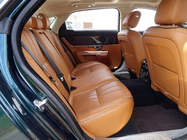 2015 Jaguar XJ XJL Portfolio Madison, NC 38