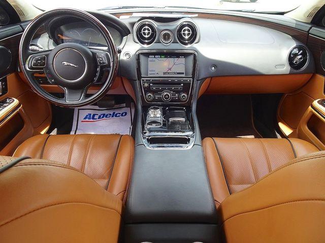 2015 Jaguar XJ XJL Portfolio Madison, NC 41