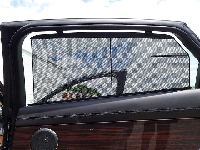 2015 Jaguar XJ XJL Portfolio Madison, NC 44