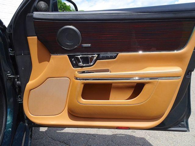 2015 Jaguar XJ XJL Portfolio Madison, NC 45