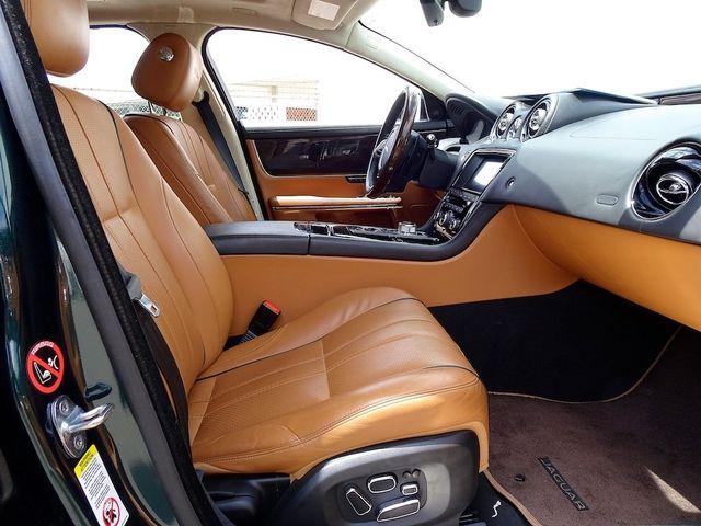 2015 Jaguar XJ XJL Portfolio Madison, NC 46