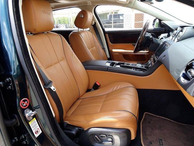 2015 Jaguar XJ XJL Portfolio Madison, NC 47