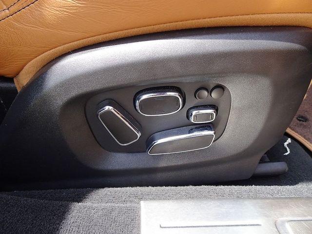 2015 Jaguar XJ XJL Portfolio Madison, NC 48