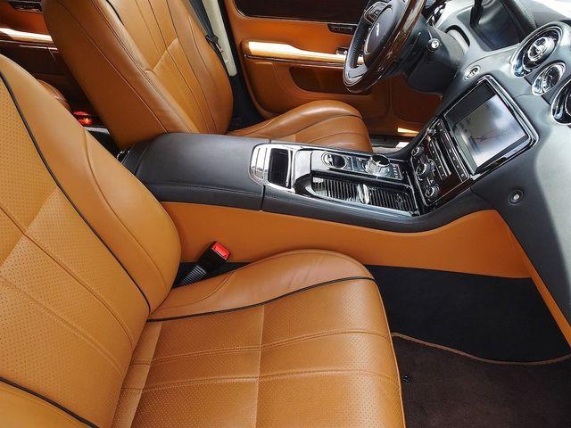 2015 Jaguar XJ XJL Portfolio Madison, NC 49