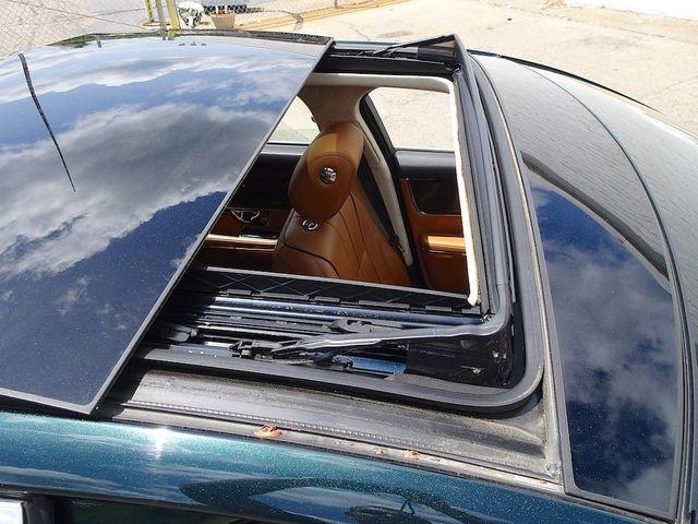 2015 Jaguar XJ XJL Portfolio Madison, NC 50