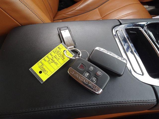 2015 Jaguar XJ XJL Portfolio Madison, NC 53