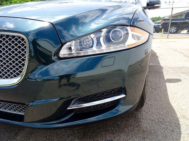 2015 Jaguar XJ XJL Portfolio Madison, NC 9