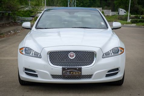 2015 Jaguar XJ PANO ROOF | Memphis, Tennessee | Tim Pomp - The Auto Broker in Memphis, Tennessee