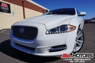 2015 Jaguar XJ XJL Portfolio XJ L LWB Sedan Supercharged | MESA, AZ | JBA MOTORS in Mesa AZ