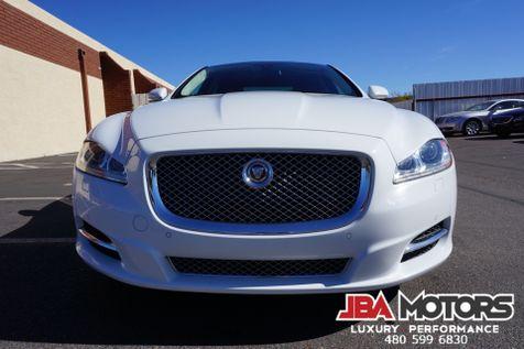 2015 Jaguar XJ XJL Portfolio XJ L LWB Sedan Supercharged   MESA, AZ   JBA MOTORS in MESA, AZ