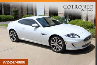 2015 Jaguar XK Coupe in Addison TX, 75001