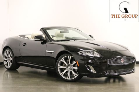 2015 Jaguar XK Roadster  in Mansfield