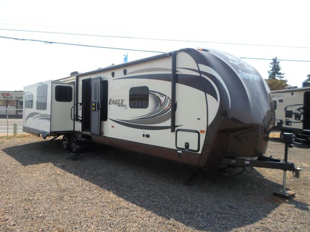 2015 Jayco Eagle 338RETS Salem, Oregon