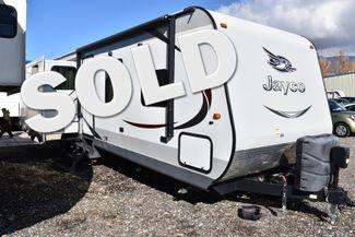 2015 Jayco JAY FILGHT 33RLDS Ogden, UT