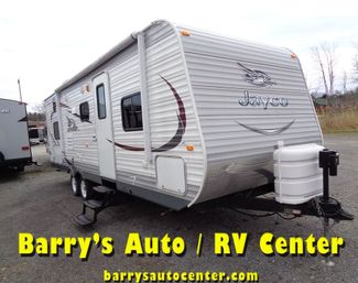 2015 Jayco Jay Flight 26BHS in Brockport NY, 14420