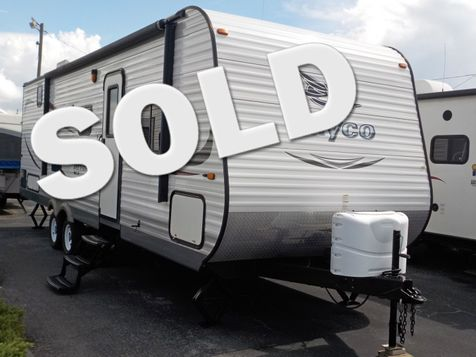 2015 Jayco Jay Flight SLX 267BHSW  in Clearwater, Florida