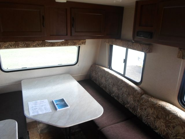 2015 Jayco Jay Flight SLX Baja 145RB Salem, Oregon 5